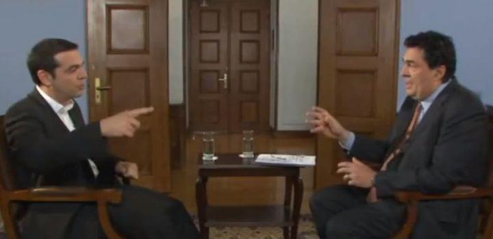 Παπαχελάς: Η χώρα (ίσως) πρέπει να περάσει νομοτελειακά μια «φάση Τσίπρα»