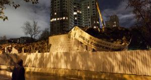 100 χρόνια Οκτώβρης: «Επανάσταση και Αρχιτεκτονική»