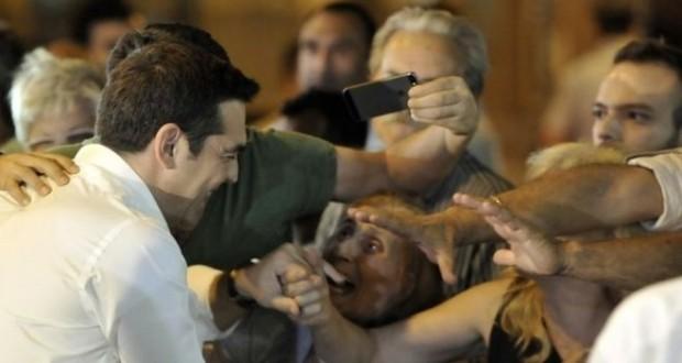 Θρίαμβος του ΣΥΡΙΖΑ, των μνημονίων και του σκοταδισμού