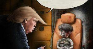 Η αντιμεταναστευτική πολιτική του Τραμπ ζωντανεύει παλιούς εφιάλτες