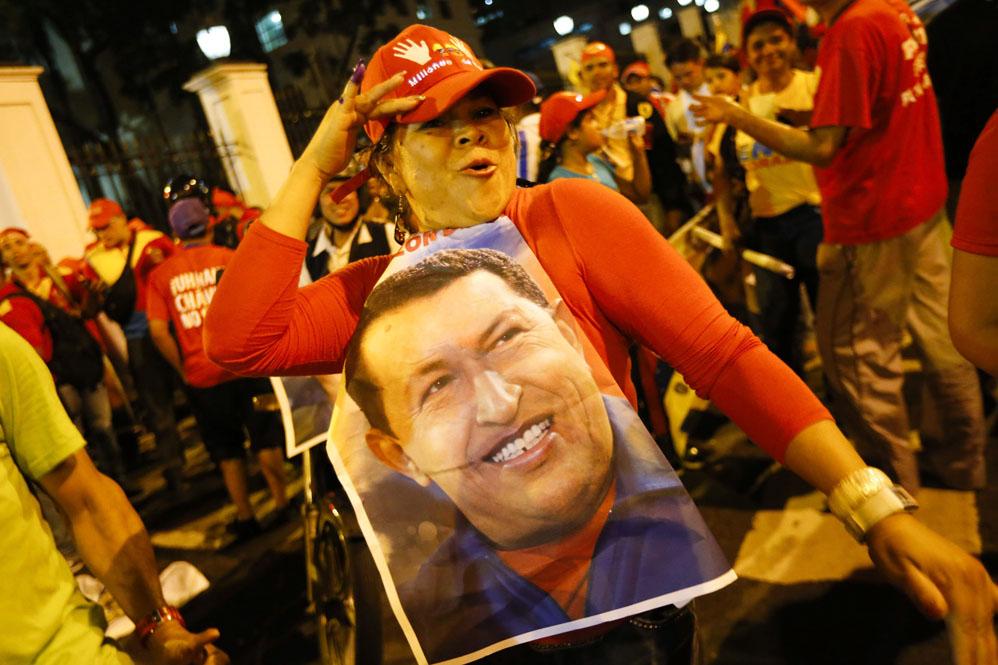 ΚΚΕ: Συγχαρητήρια στο ΚΚ Βενεζουέλας αλλά όχι στον Τσάβες