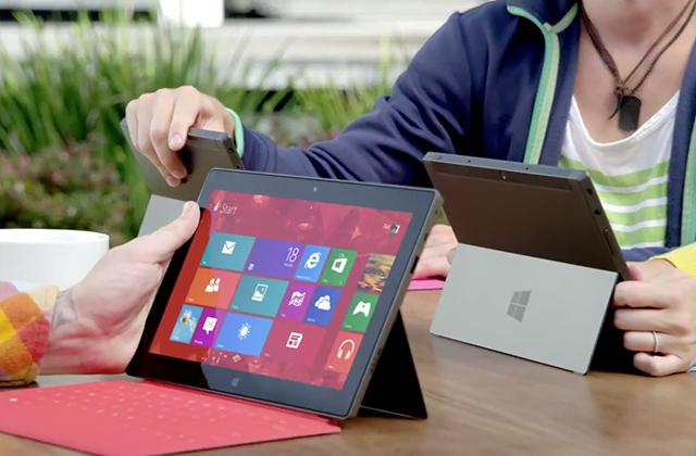 Στα 499 δολάρια η τιμή του Microsoft Surface
