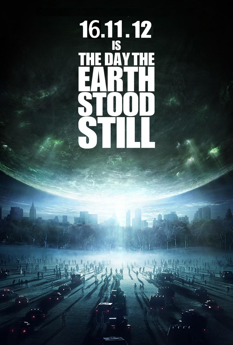 16 Νοεμβρίου: Η μέρα που η γη δεν σταμάτησε να γυρίζει