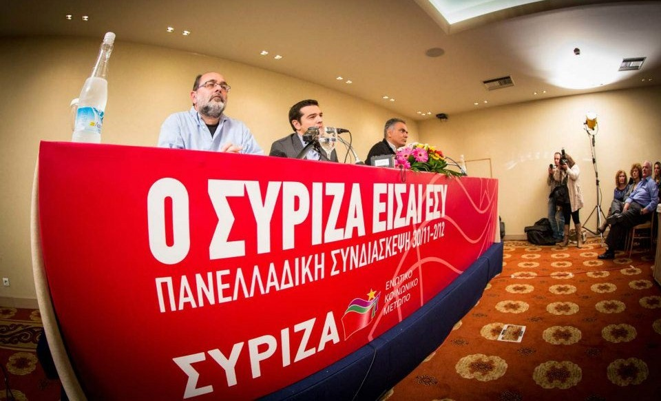 Εκτός προτεραιοτήτων ΣΥΡΙΖΑ η απλή αναλογική