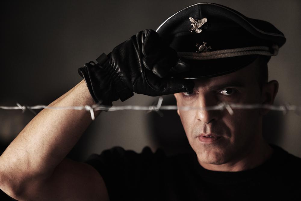 Ένας gay στο Βερολίνο του Χίτλερ