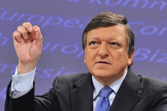 Μπαρόζο: Ένας υπουργός Οικονομικών για όλη την ΕΕ