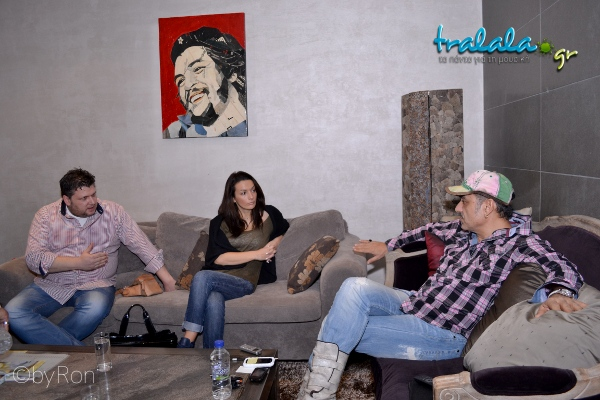 Σφακιανάκης: «Αδελφή ο δικαστής που καταδίκασε τον Γ. Παπαδόπουλο»