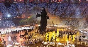 Θυμόμαστε την τελετή έναρξης των Ολυμπιακών Αγώνων του Λονδίνου