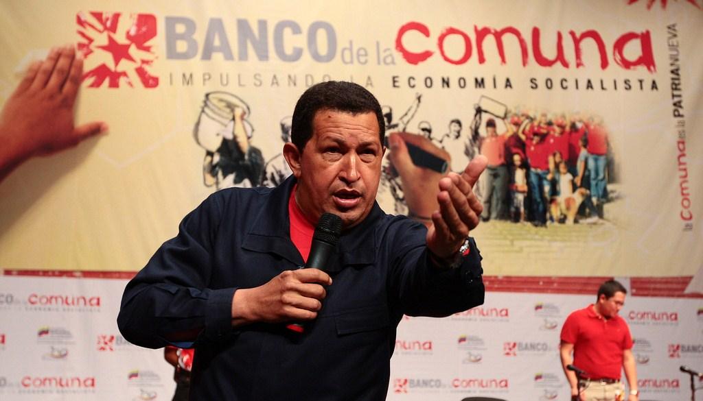 Στη Βενεζουέλα αύριο ο Τσίπρας για το «αντίο» στον Τσάβες