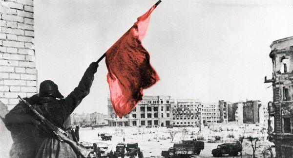 Η μάχη του Στάλινγκραντ στη μεγάλη οθόνη