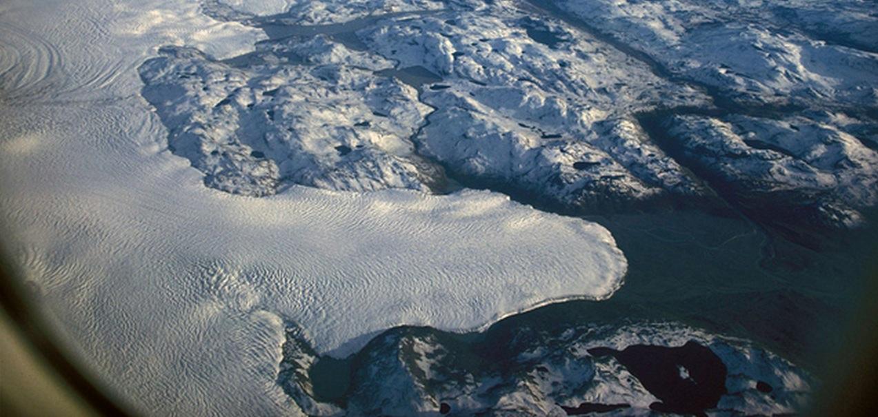 Επιβραδύνεται το λιώσιμο των πάγων στη Γροιλανδία;
