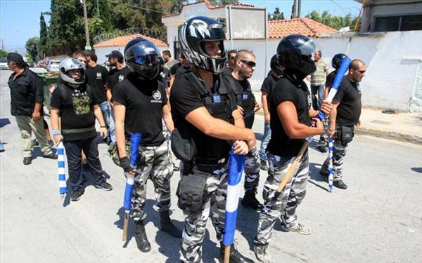 Δήμαρχος Καλαμάτας: Καλοδεχούμενοι οι φασίστες και το φεστιβάλ τους…