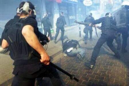 Ερντογάν προς Ευρωπαίους: Τι βία; Κάνω ό,τι κάνετε κι εσείς