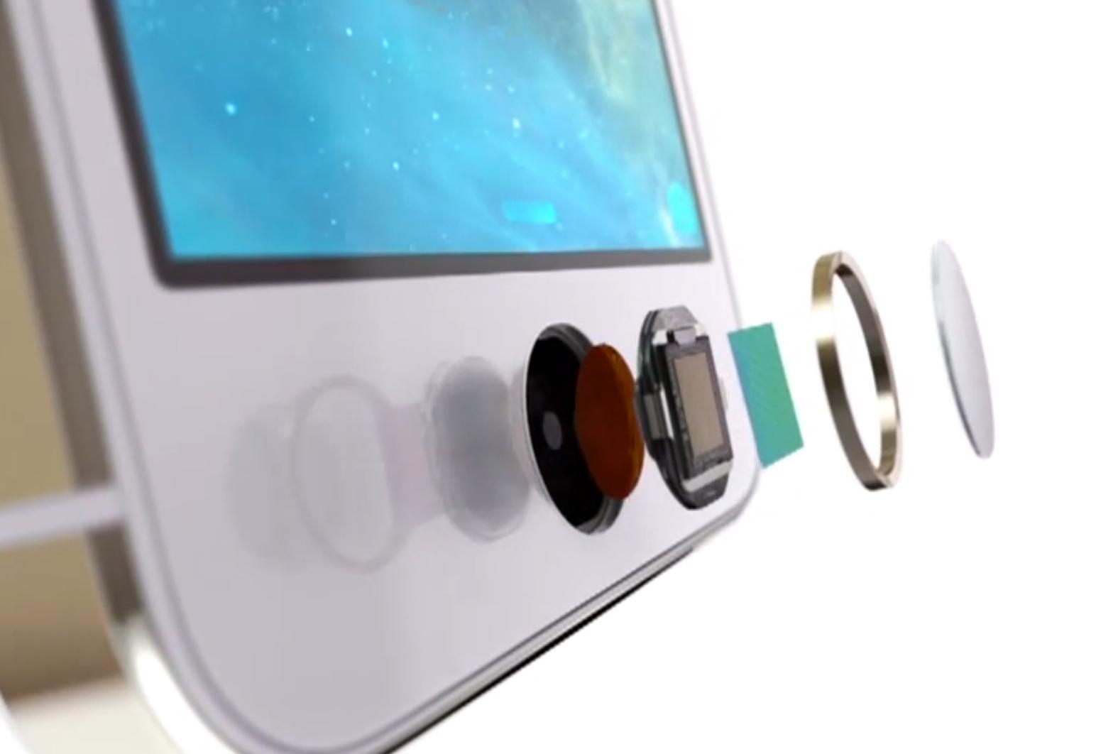 Ο μύθος του φθηνού iphone και τα δακτυλικά σας αποτυπώματα