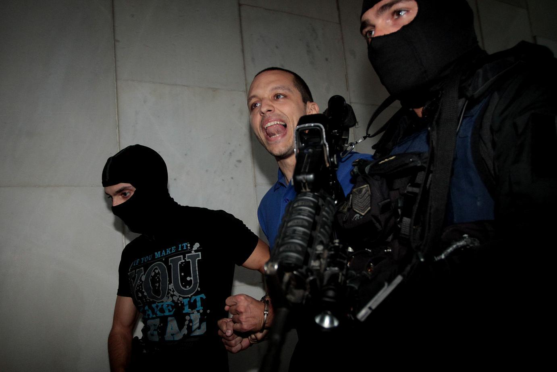Παρακολουθώντας τις συλλήψεις της Χρυσής Αυγής: Διαπιστώσεις και προβληματισμοί