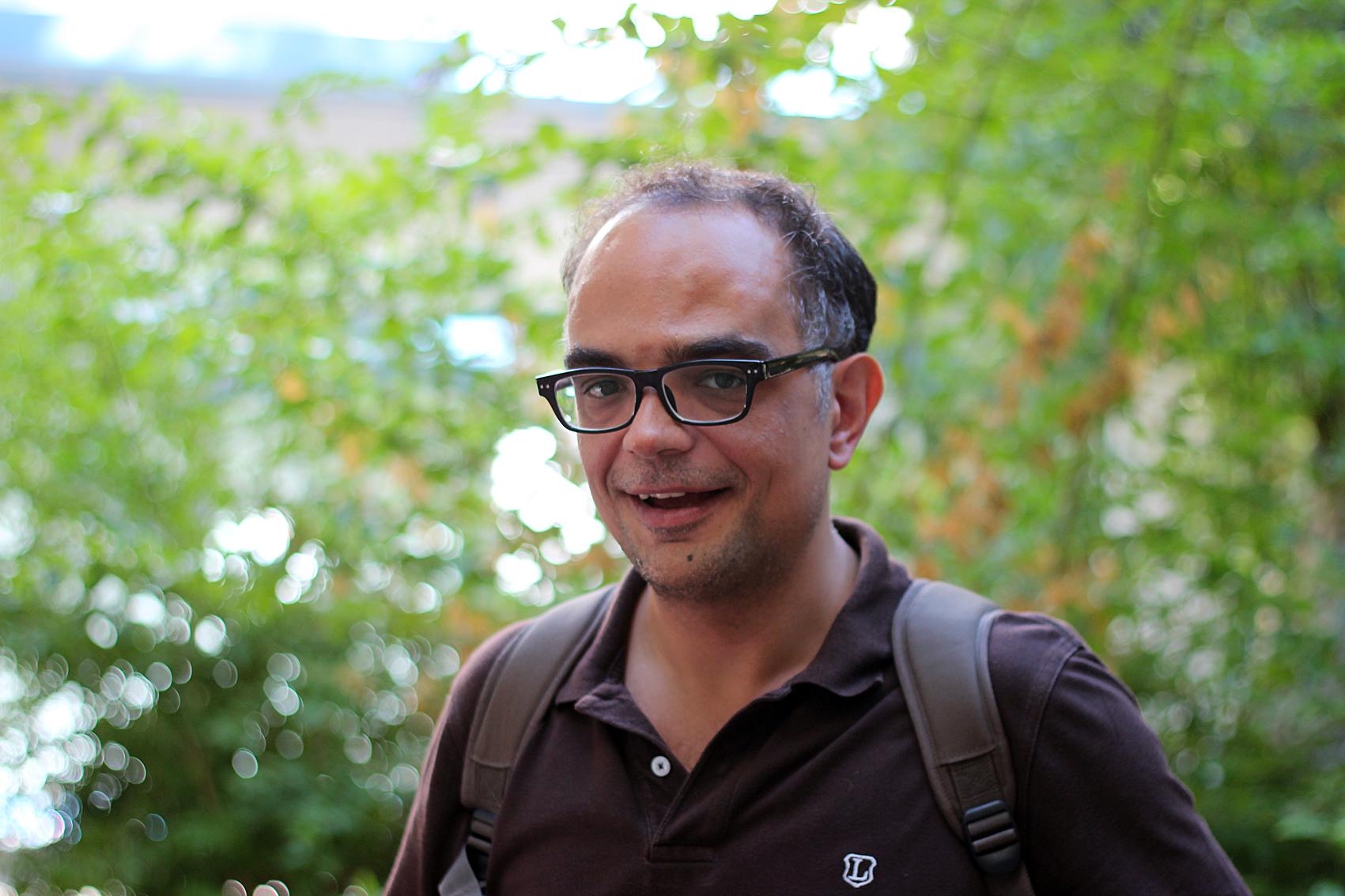 Δημήτρης Κουσουρής: Να τελειώνουμε με το σύστημα που γεννά το φασισμό