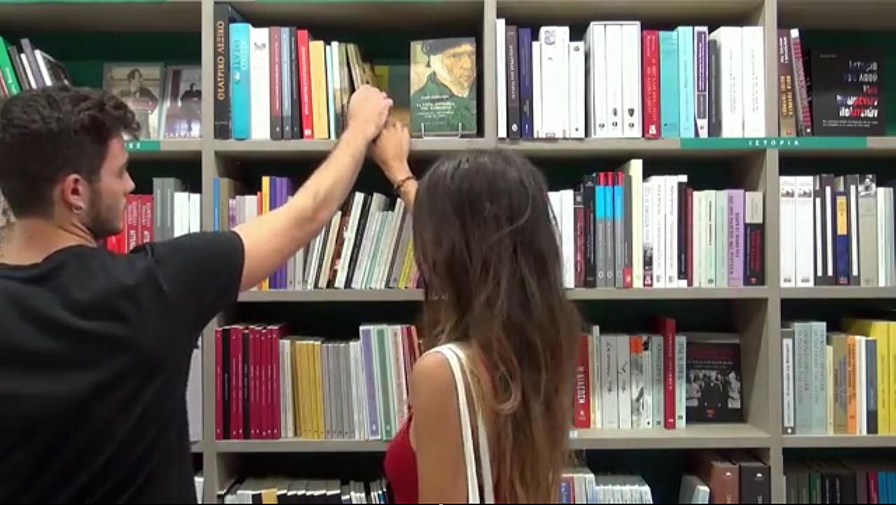 Ένα βιβλίο και ένα τρέιλερ για την κώφωση