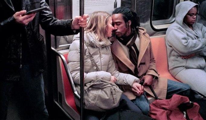 Η φασίστρια που έβλεπε τα Μετρό να περνούν