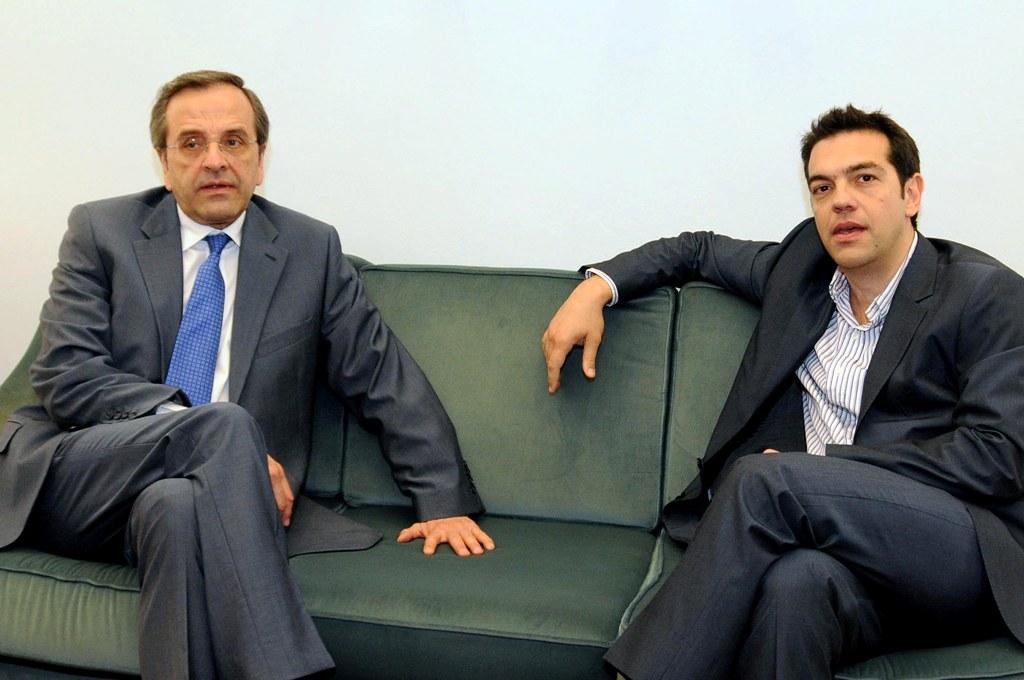 ΣΥΡΙΖΑ: «Δημοκρατική» σύμπνοια ή τραγική υποχώρηση;