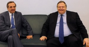 Πολιτική συγχώνευση ΝΔ και ΠΑΣΟΚ για να αποφύγουν τις εκλογές