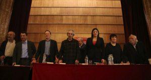 Με επτά νυν και πρώην στελέχη της ΛΑΕ η παρουσίαση του βιβλίου Βαλαβάνη