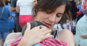 Καμίλα Βαγιέχο: Δώστε στη Βολιβία πρόσβαση στη θάλασσα