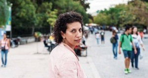 Δέσποινα Κουτσούμπα: Η ΑΝΤΑΡΣΥΑ είναι κάτι πολύ περισσότερο από το άθροισμα των οργανώσεων της