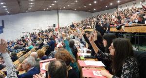 Συνέδριο ΝΑΡ: Ρεύμα εναλλασσόμενο αλλά όχι συνεχές