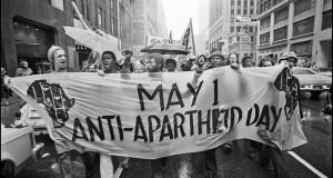 Η Νότια Αφρική πριν και μετά το απαρτχάιντ