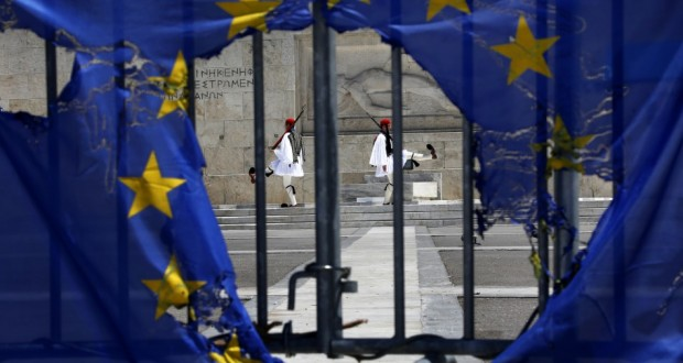 Την Παρασκευή ξεκινά το αντι-ΕΕ συνέδριο