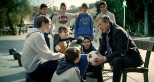 Στο γήπεδο του Σαμαρά η Ελλάδα αναστενάζει