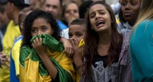 Συντριβή παραδείγματος για τη Βραζιλία