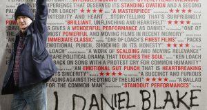 Γροθιά στο στομάχι το «Εγώ ο Ντάνιελ Μπλέικ»