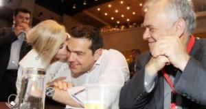 ΣΥΡΙΖΑ: Επικράτηση Τσίπρα και ραντεβού το Σεπτέμβρη