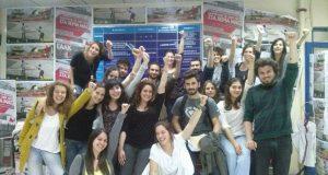 Το φοιτητικό…αριστεροχώρι, γύρισε την πλάτη στον ΣΥΡΙΖΑ