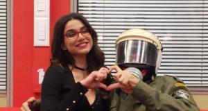 S.Ο.S: Κουμουνδούρου καλεί ΕΣΡ για τον σεξισμό της Ελληνοφρένειας