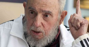 Φιντέλ προς Τσίπρα: Στην Κούβα δεν ξεχνάμε τους ναζί