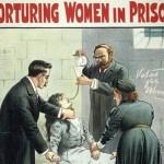 Η απεργία πείνας, το χωνί και το λάστιχο
