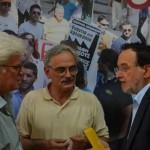 Κοινή ανακοίνωση ΛΑΕ και ΑΝΤΑΡΣΥΑ για συντονισμό δράσης
