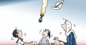 Ισραήλ: τηλεφωνική εντολή/απειλή για ξεσπίτωμα!