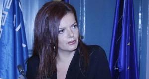 Υποψήφια για την προεδρία της ΔΗΜΑΡ η Μαρία Γιαννακάκη