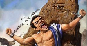 Με το βλέμμα στον ήλιο: Ξεπερνώντας τον τρόμο του Grexit