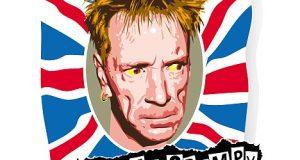 Η ακροδεξιά κατάντια του τραγουδιστή των Sex Pistols