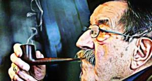 Γκίντερ Γκρας: «Με την τελευταία μου σταγόνα μελάνι…»