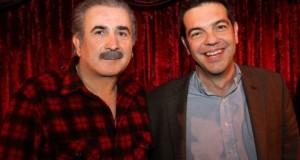 «Αλ Κουμουνδούρου Νιουζ»: Λαζόπουλος διαφημίζει ΣΥΡΙΖΑ