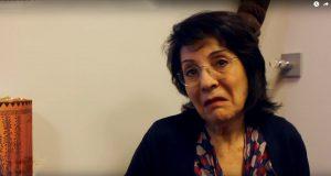 Μαρία Δαμανάκη: Γηράσκει αεί εξευτελιζόμενη