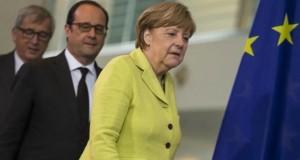 Βερολίνο: Η μάχη των πέντε στρατών