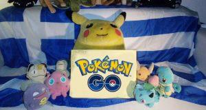 Καλοκαιρινή μελαγχολία και Pokemon Go