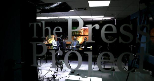 ΕΣΠΗΤ: Καταγγελία της εργασιακής εκμετάλλευσης στην ιστοσελίδα thepressproject