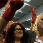 Δούρου:  Σήκωσε το γάντι για τις καθαρίστριες που …δεν προσέλαβε (video)